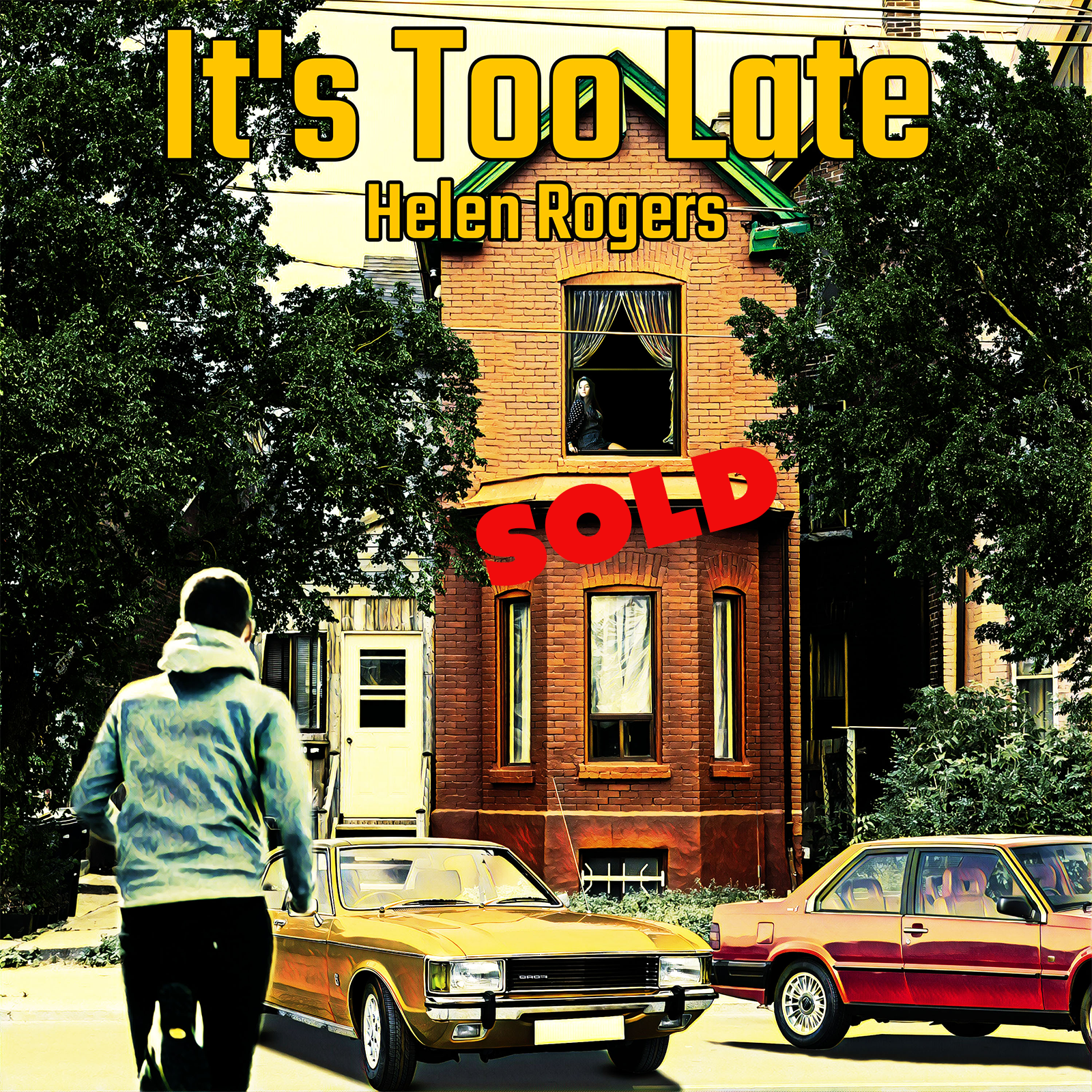 It's Too Late – Helen Rogers